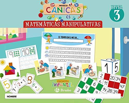 9788469619315: Matemáticas Proyecto Canicas 5 años
