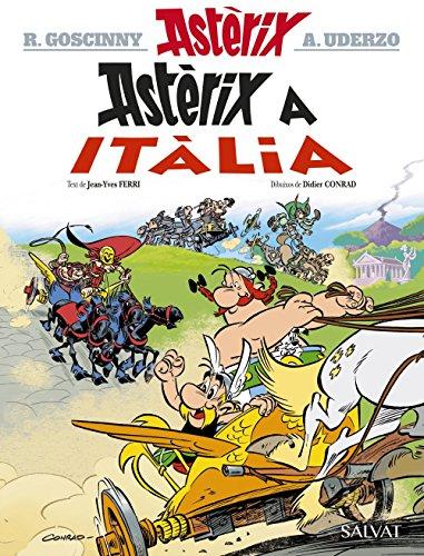 9788469620397: Astèrix a Itàlia