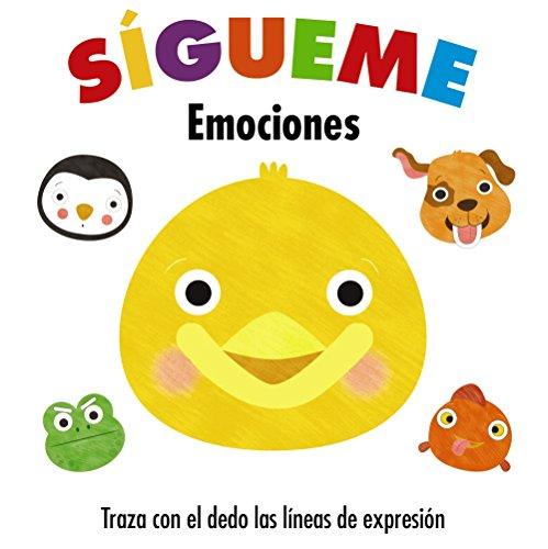 SÃgueme. Emociones (Castellano - A Partir De: Varios Autores