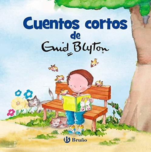 9788469622964: Cuentos cortos de Enid Blyton (Castellano - A PARTIR DE 3 AÑOS - CUENTOS - Cuentos cortos)
