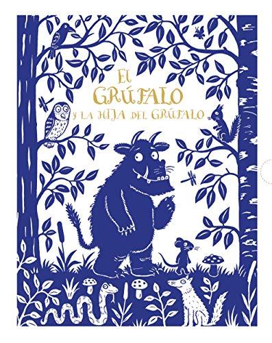 9788469624425: El grúfalo y La hija del grúfalo. Edición de lujo (Castellano - A Partir De 3 Años - Personajes - El Grúfalo)