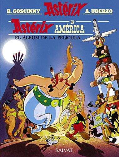 9788469625316: Astérix en América (Castellano - A Partir De 10 Años - Astérix - Especiales)