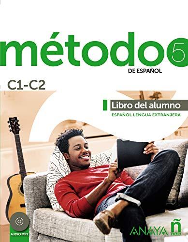 9788469806371: Nuevo Sueña: Método 5 Anayaele Libro del Alumno C1-C2 (Métodos - Método - Método 5 de español C1-C2 - Libro del Alumno)