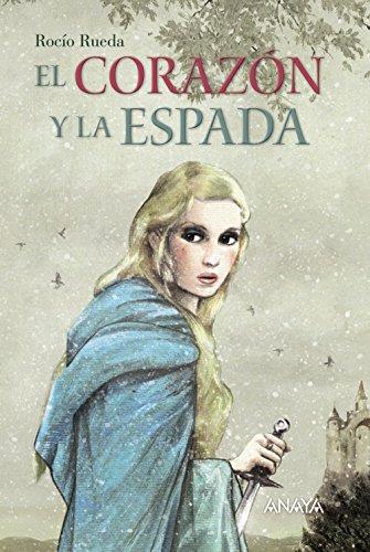 9788469806678: El corazón y la espada (Spanish Edition)