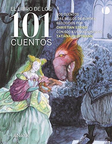 9788469806685: El libro de los 101 cuentos