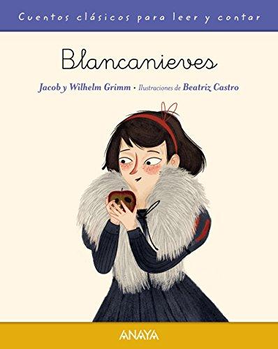 BLANCANIEVES.: Beatriz Castro; Jacob