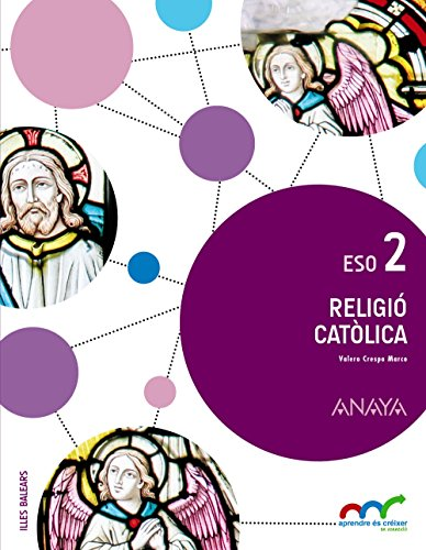 9788469815564: Religió catòlica 2. (Aprendre és créixer en connexió) - 9788469815564