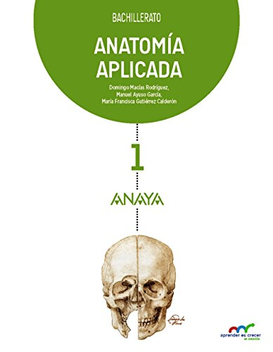 anatomia aplicada - Iberlibro