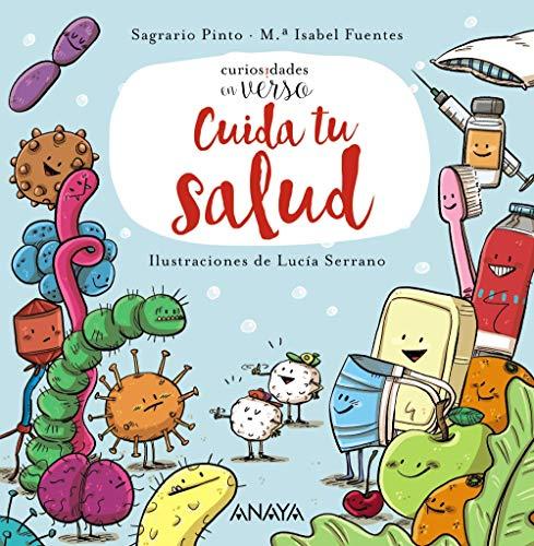 CUIDA TU SALUD: PINTO, SAGRARIO/FUENTES, MARIA