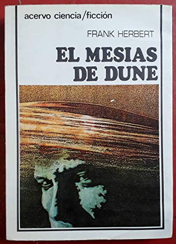 9788470022005: El Mesias De Dune/Dune Messiah (Spanish Edition)