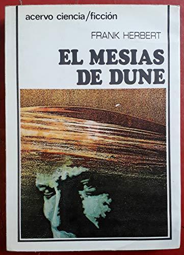 9788470022005: El Mesias De Dune/Dune Messiah (Spanish Edition)