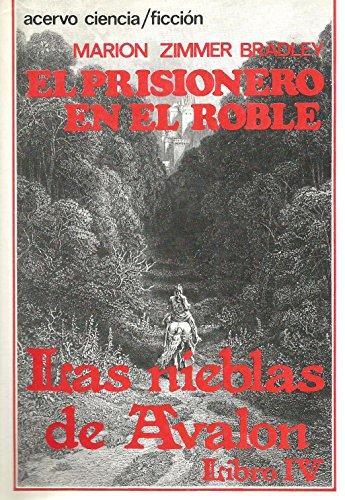 9788470023897: Nieblas de avalon, las (4 vol)