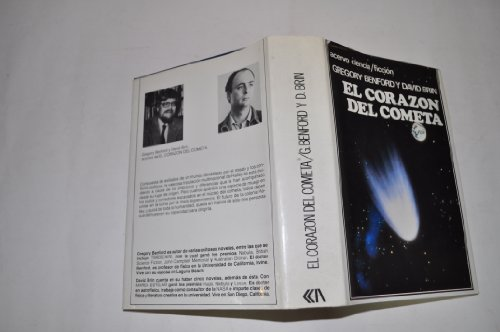 9788470024061: El Corazon del Cometa