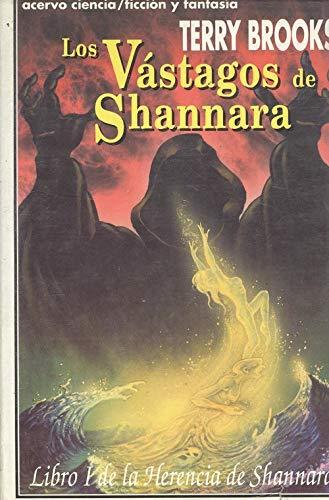 9788470024412: La herencia de shannara