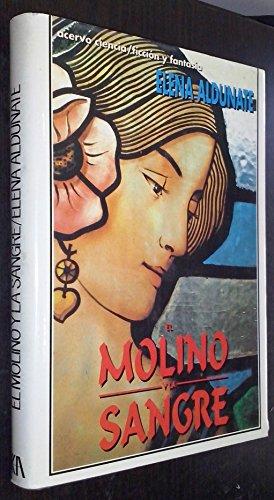 9788470024474: El molino y la sangre (Acervo ciencia/ficción) (Spanish Edition)