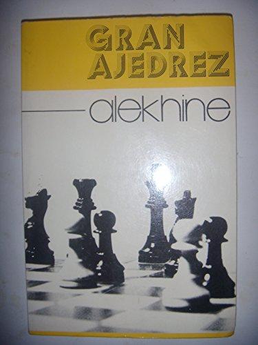 9788470052002: Gran ajedrez