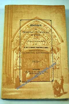 9788470092008: Historia del Templo Catedral de Burgos