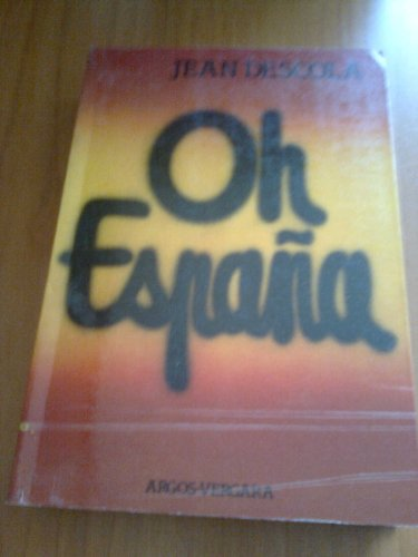 9788470173011: Oh España (Spanish Edition)