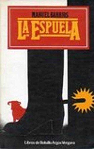 9788470175046: La espuela (Libros de bolsillo Argos Vergara) (Spanish Edition)
