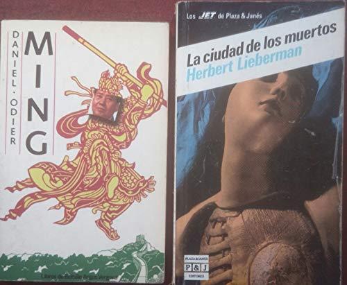 Ming (847017522X) by Odier, Daniel