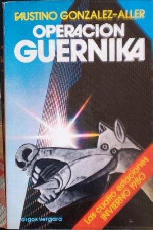 9788470177972: Operacion Guernika