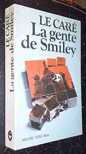9788470178245: LA GENTE DE SMILEY.
