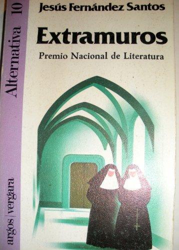 9788470179181: Extramuros