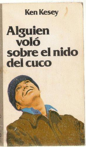 9788470179228: ALGUIEN VOLO SOBRE EL NIDO DEL CUCO