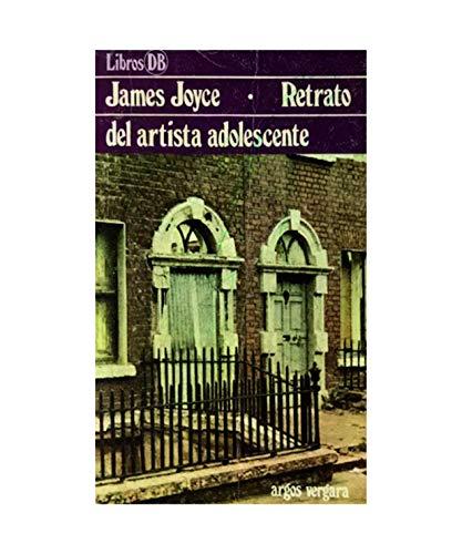 El artista adolescente: James Joyce