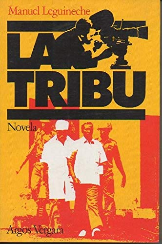 9788470179723: La tribu