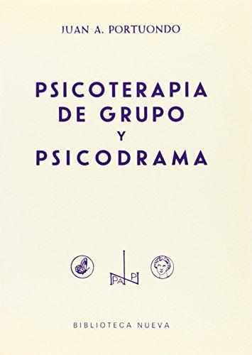 9788470302084: Psicoterapia De Grupo Y Psicodrama