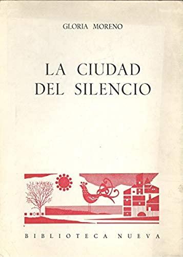 9788470302510: La Ciudad Del Silencio