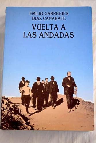 9788470303203: Vuelta a las andadas (Spanish Edition)
