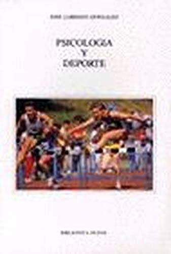 9788470303395: Psicologia y DePorte (Spanish Edition)