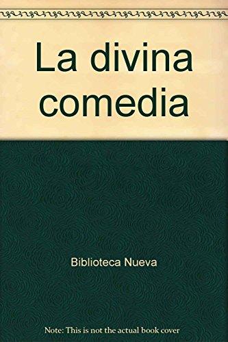 La divina comedia (Paperback): Dante Alighieri