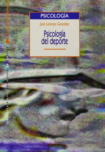 9788470305191: Psicología Del Deporte