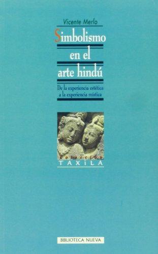 9788470307072: Simbolismo En El Arte Hindu (Spanish Edition)