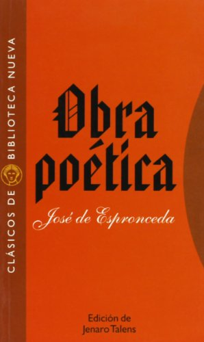 9788470308383: Obra Poetica (Estudios Economicos) (Spanish Edition)