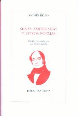 Silvas Americanas y Otros Poemas (Spanish Edition): Bello, Andres