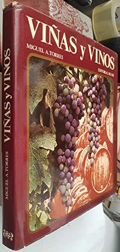 9788470310348: Vinas Y Vinos