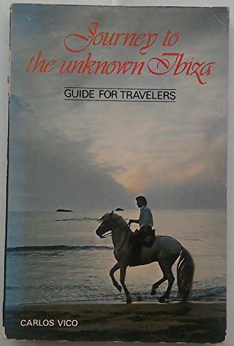 9788470310867: Journey to the Unknown Ibiza