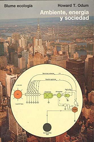 9788470312373: Ambiente, energia y sociedad