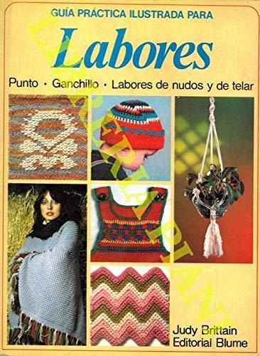 9788470312489: Guía práctica ilustrada para labores