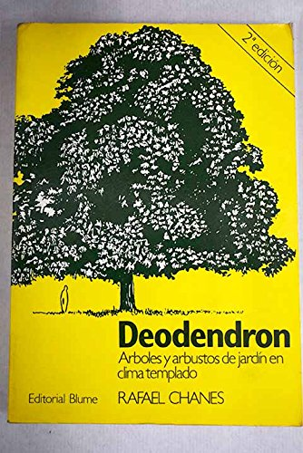 9788470313080: Deodendron