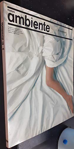The Bedroom / El Dormitorio / La Chambre A Coucher: Marta (editor) Ribalta