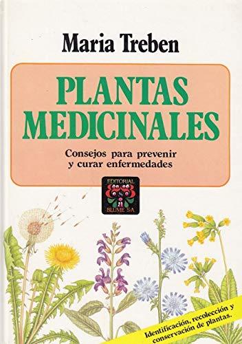 9788470316210: Plantas medicinales