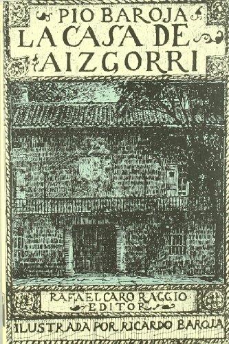 9788470350177: La casa de Aizgorri
