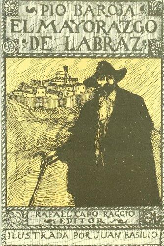 9788470350191: El mayorazgo de Labraz