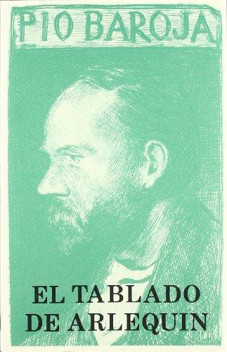 9788470350658: Tablado de arlequin,el