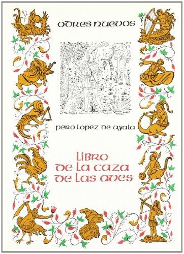 9788470390203: Libro de La Caza de Las Aves (Spanish Edition)